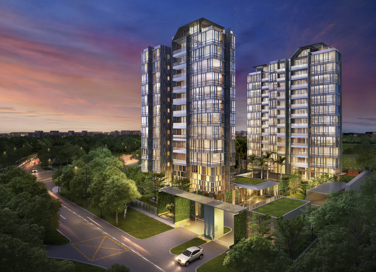 The Inflora Singapore Developer Track Record