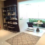 Inflora Showflat One Bedroom Living