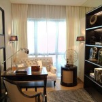 Showflat for Inflora Condo :: 3 Bedroom Room