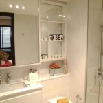 Inflora Showflat :: One Bedroom Bathroom